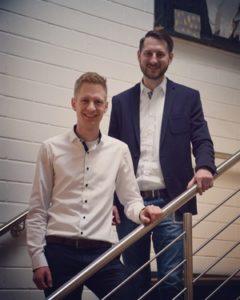 Die Josef Schulte GmbH als Partnerunternehmen der FHDW