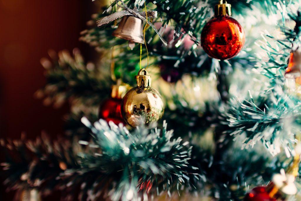 Schulte Kartonagen wünscht frohe Weihnachten